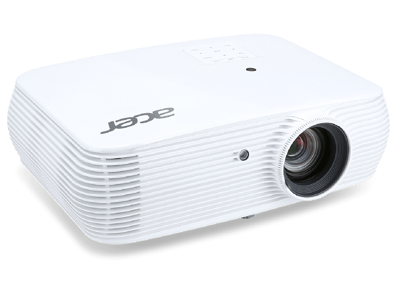 Specification Sheet Mr Jpf11 001 Acer Pj P5530 Dlp 3d