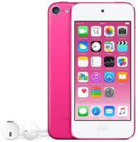 MKHQ2 Apple iPod Touch 32GB Pink Media Player