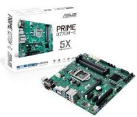 AS-PRIME-Q270M-C Asus Q270 Prime q270M-C: all-in-one LGA 1151