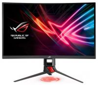 "LC-AXG27VQ+CR Asus ROG strix XG27VQ 27"" 1800R Curved + RGB LED Display"