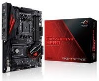 MB-AX470C7H Asus ROG Crosshair VII Hero AMD X470 Chipset AM4 Socket Motherboard
