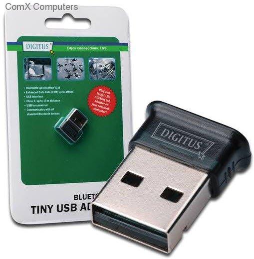 DIGITUS USB BLUETOOTH 2.0 EDR TINY ADAPTER TREIBER WINDOWS XP