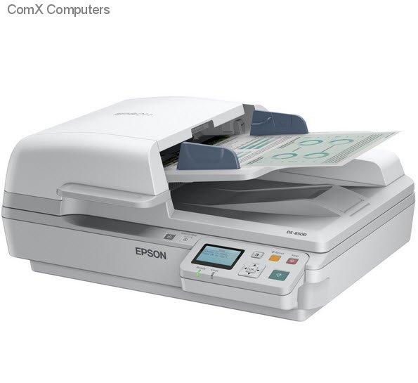 epson document capture pro manual