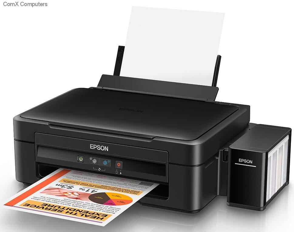Specification Sheet Buy Online L220 Printer Epson L220