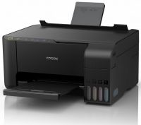 Specification sheet (buy online): C11CF46404 Epson EcoTank ITS L3050