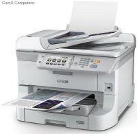 Specification sheet (buy online): C11CF46404 Epson EcoTank ITS L3050