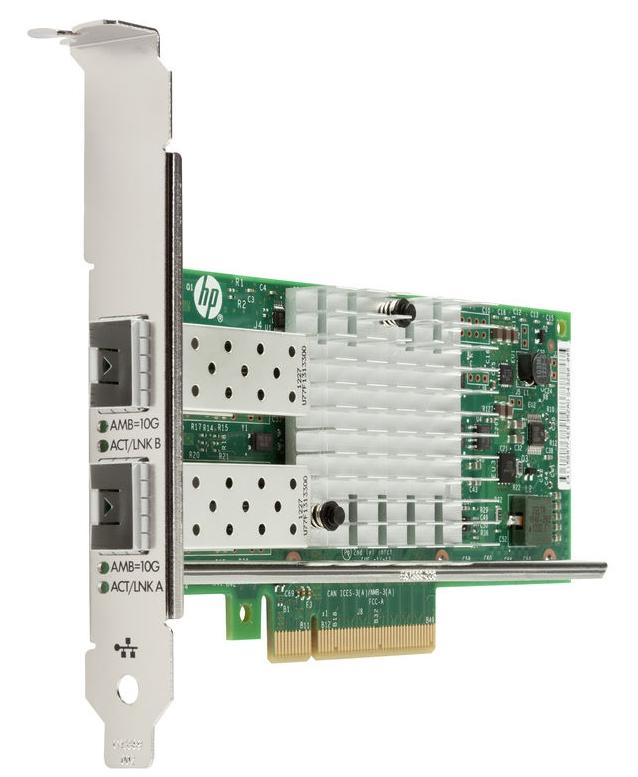Specification sheet (buy online): 1QL47AA HP Intel X710-DA2
