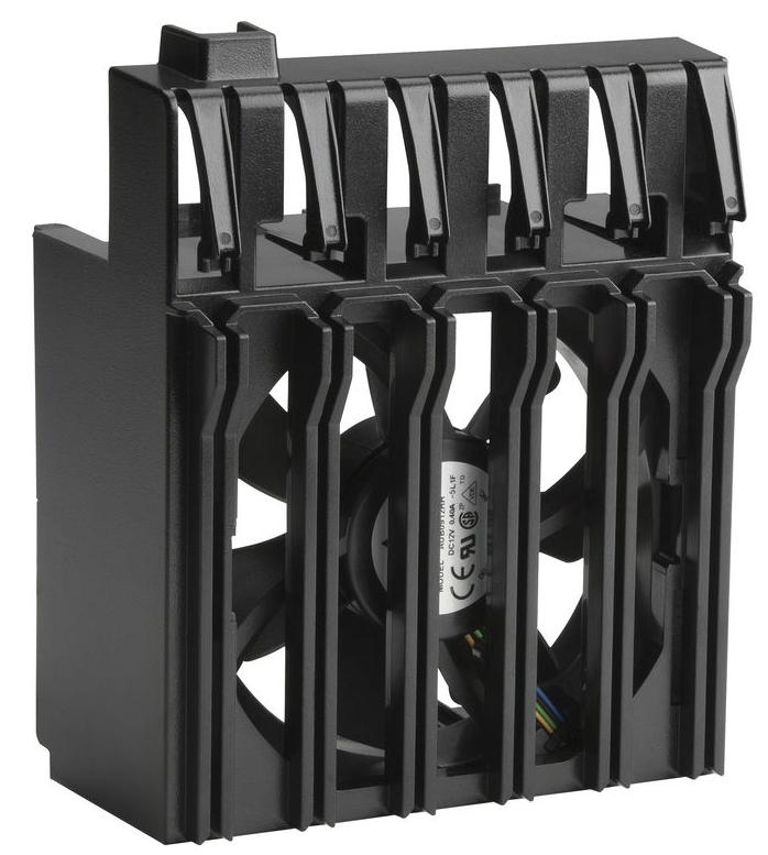 Specification sheet (buy online): WSHP1XM33AA HP Z4 G4 fan