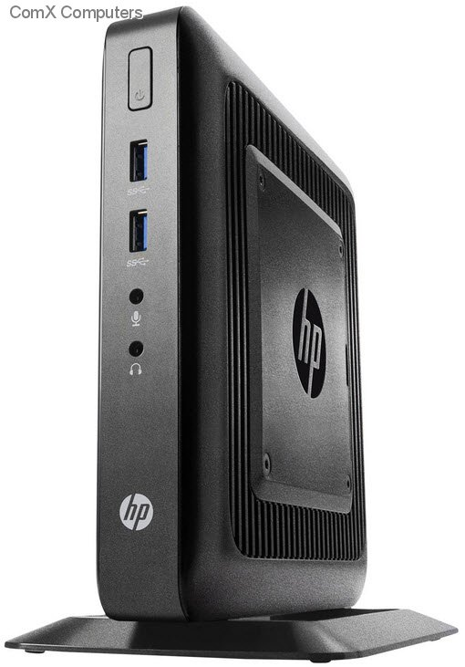 hp t520 thin client manual