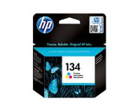 C9363HE HP # 134 TRI-COLOUR INKJET PRINT CARTRIDGE.