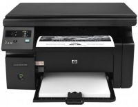 CE847A HP LaserJet Pro M1130 Multifunction Printer series