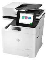 J8J66A HP LaserJet Managed E62555dn Multifunction Printer