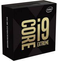 CP-iX9980XE Intel Core i9-9980XE Extreme Edition skylake-X 3.0Ghz 18 cores 36 threads LGA 2066 Processor