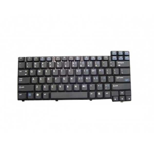 original hp compaq 407218-001 laptop keyboard for hp compaq nc8430.