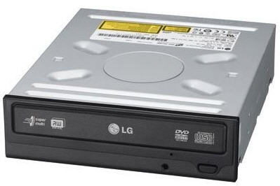 DRIVERS: LG GH22NS30 DVD WRITER