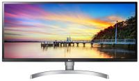 "LG-34WK650 LG 34WK650 34"" Ultra Wide IPS LED LCD Monitor"