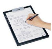 A402 A4 Size Digital Notepad W 32MB Pen SD Card Reader