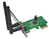 WF-2113 Mecer 802.11b/g/n Internal Wireless PCI-e Card