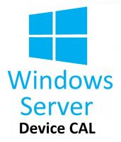 SF-MDWS16C-1D Microsoft DSP Windows Server 2016 CAL - 1 devices