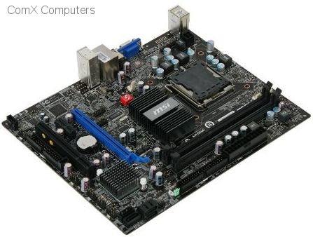 MSI ZH77A-G41 Realtek PCI-E Ethernet Drivers
