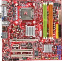 MS 7357 ETHERNET WINDOWS XP DRIVER