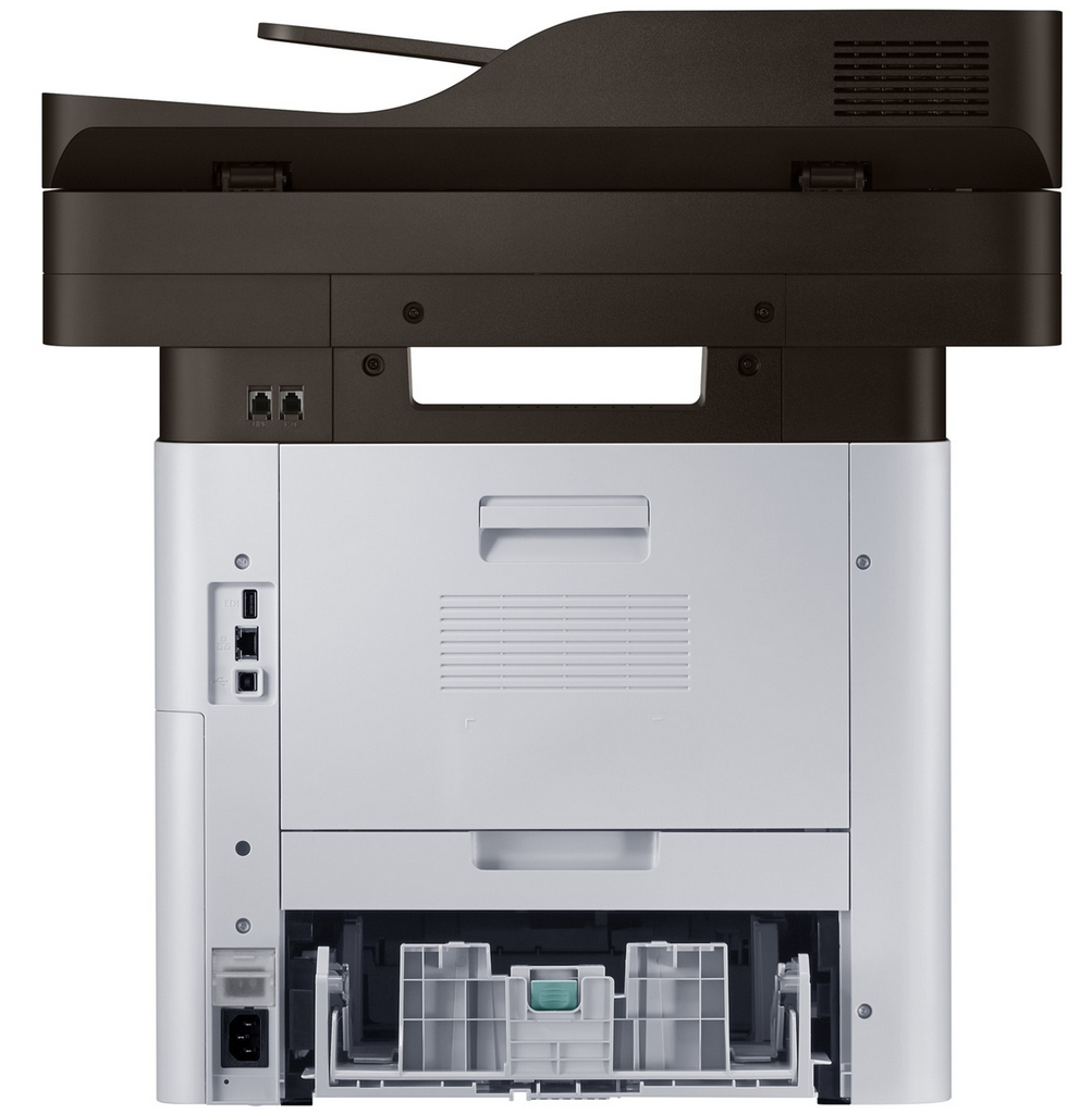 Specification sheet (buy online): HP S-Print SAMSUNG SL-M4080FX