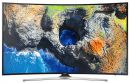 "LC-S65MU7350C Samsung ua65MU7350 65"" 4200R Curved UHD LED TV"