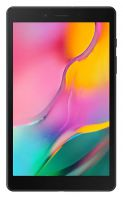 "TA-ST295B Samsung Galaxy Tab A Black 8.0"" multi-touch Qualcomm Snapdragon 429 2.0Ghz Quad-core 32Gb 4G LTE Android 9.0 Tablet PC"