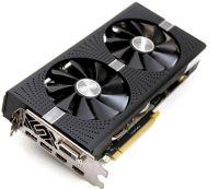 RX570-4GB-NITRO+ Sapphire Nitro+ Edition Radeon RX 570 GPU