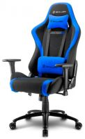 4044951020171 Sharkoon Skiller SGS2 Black & Blue Steel Frame with Moulded Foam Gaming Chair