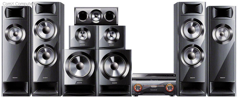 Sony Music System For Home Price