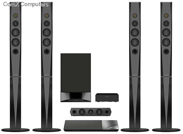 Best Component Home Theater System