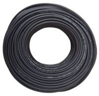 SOL-Cable 100M-6 Mecer Solar Cable 6mm x 100M Black