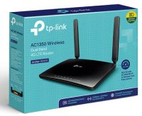TL-MR400 TP-Link AC1350 Wireless Dual Band 4G LTE Router, build-in