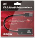Vantec USB 2.0 to Gigabit network adapter