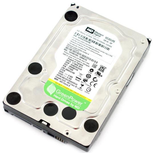 how to quiet noisy vibrating hard drive